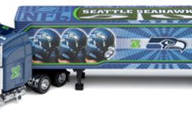 2006 Seattle Seahawks Tractor Trailer