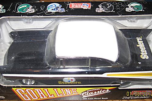 1996 Pittsburgh Steelers ERTL 1957 Chevrolet