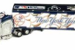 2005 New York Yankees Tractor Trailer