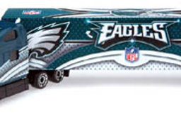 2008 Philadelphia Eagles Tractor Trailer