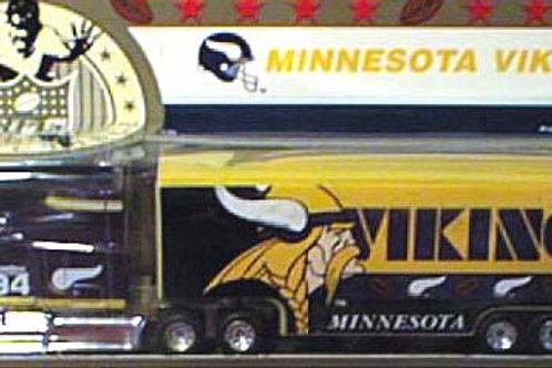 1994 Minnesota Vikings Tractor Trailer