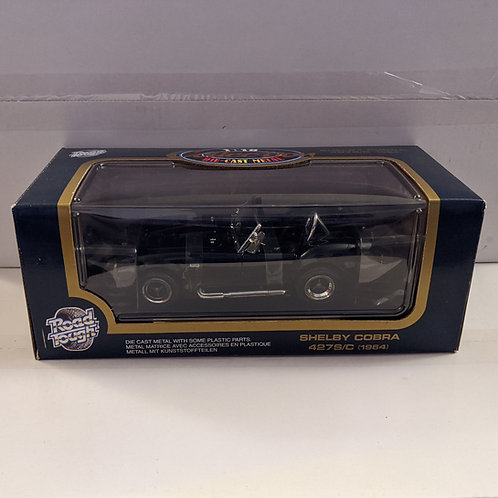 1964 Shelby Cobra 427/SC (black)