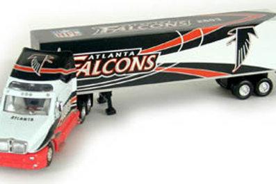 2003 Atlanta Falcons Tractor Trailer