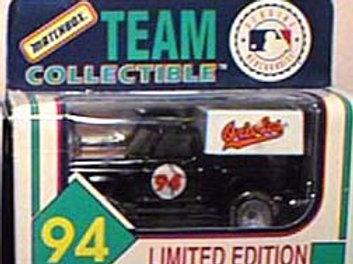 1994 Baltimore Orioles 4x4 Truck