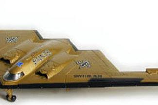 2003 New Orleans Saints B2 Stealth Bomber