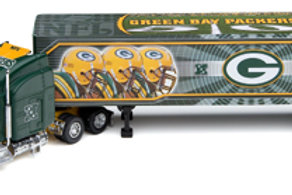 2006 Green Bay Packers Tractor Trailer