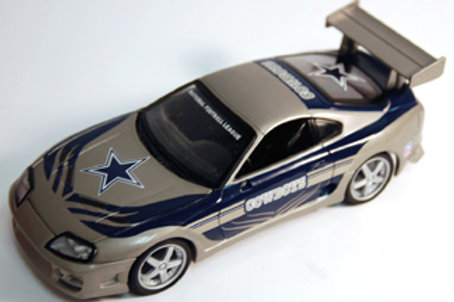 2006 Dallas Cowboys Toyota Supra