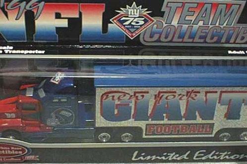 1999 New York Giants Tractor Trailer
