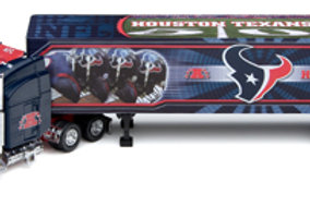 2006 Houston Texans Tractor Trailer