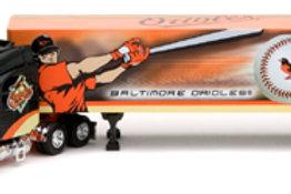 2007 Baltimore Orioles Tractor Trailer