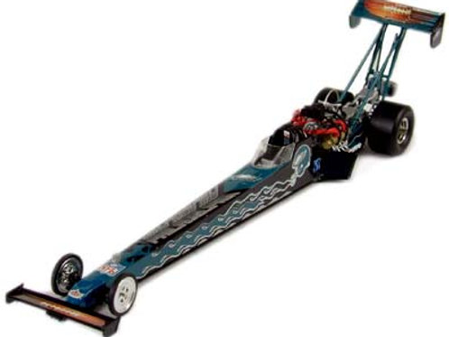 2004 Philadelphia Eagles Dragster