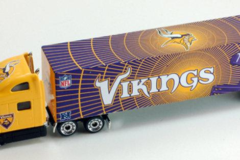 2011 Minnesota Vikings Tractor Trailer