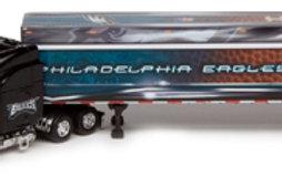 2007 Philadelphia Eagles Tractor Trailer
