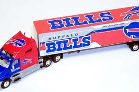 2002 Buffalo Bills Tractor Trailer