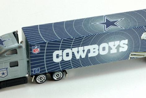 2011 Dallas Cowboys Tractor Trailer
