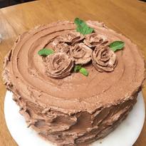 Lady Ashtons Chocolate cake