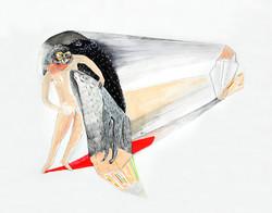 Violeta Bravo artist