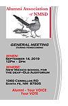 NMSDAASep14NMSDAA 9.14.19 meeting on Gen