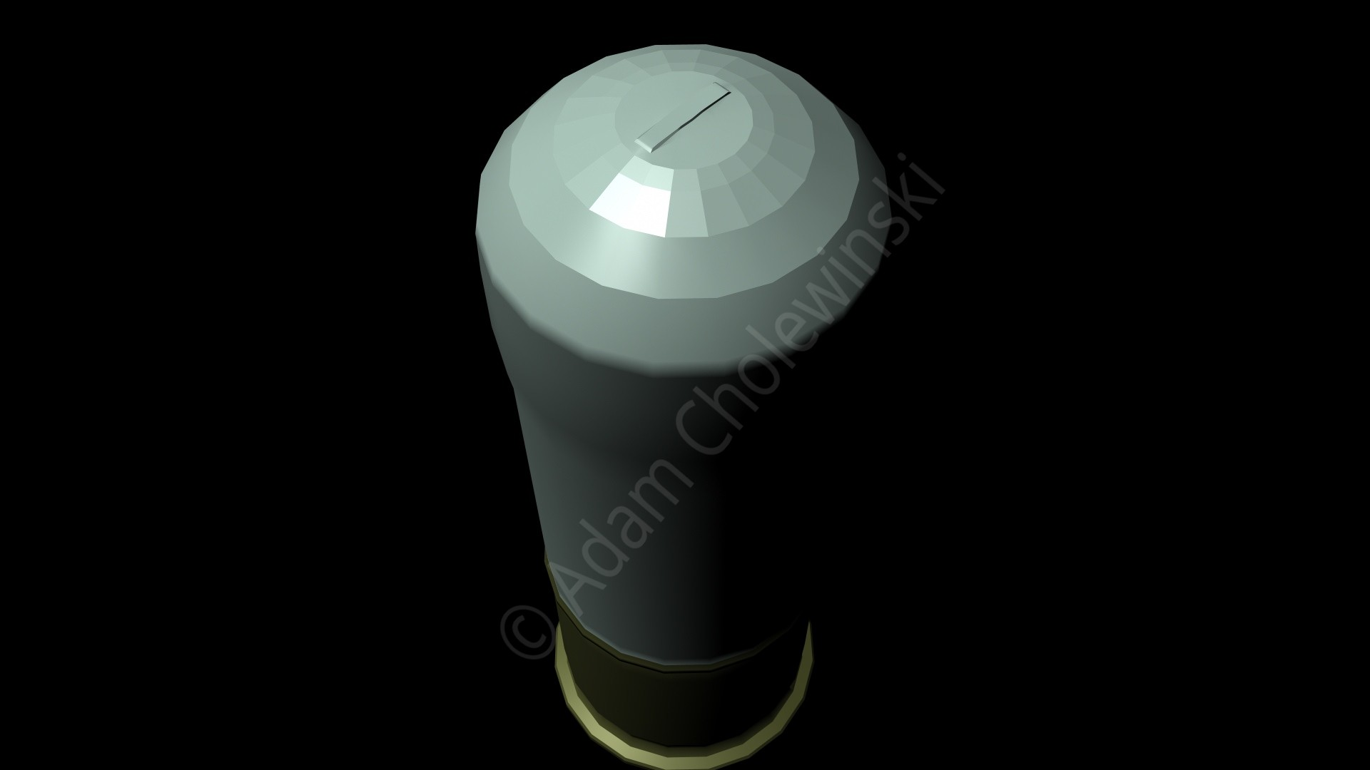 40mm Flare - Top