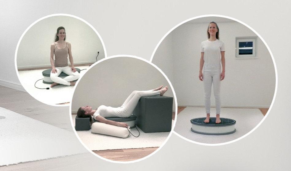 Osflow Therapie