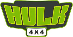 HULK 4x4