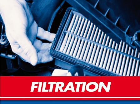 Medium - Filtration
