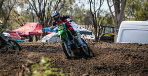 Round Two for Airoh MX Series at Roma rounds off busy race schedule