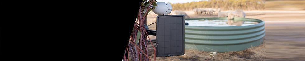 4G Solar Security