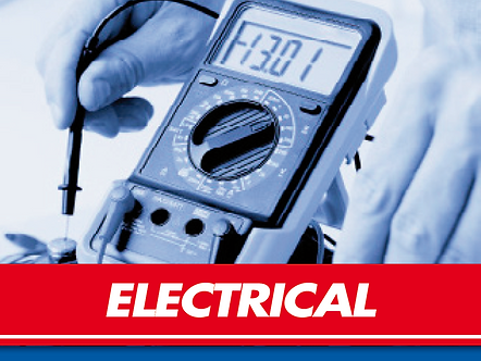 Large - Electrical