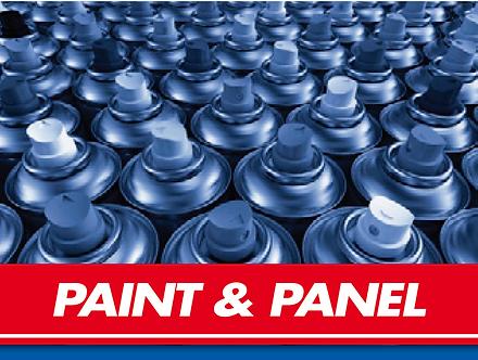 Medium - Paint & Panel