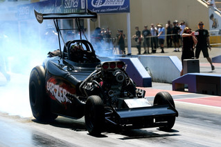Aeroflow Nitro Hotrods to take on the world in overseas shootout