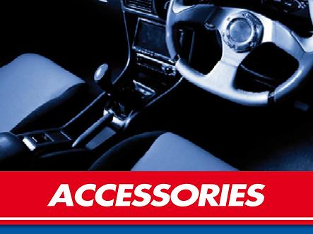 Medium - Accessories