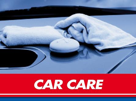 Medium - Car Care