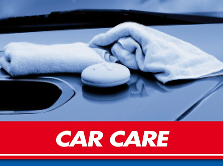 Large - Car Care