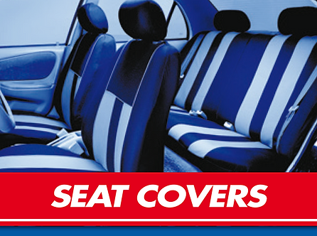 Medium - Seat Covers