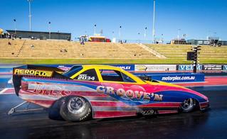 WA locals are ready to race Aeroflow series regulars