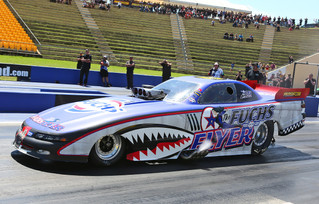 Donnelly brothers down for double nitro assault in Sydney