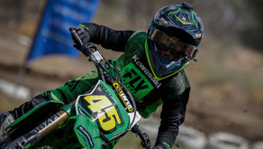 West brothers take wins in Rockhampton sand