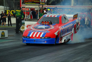 Brothers of speed to represent Queensland's nitro hopes