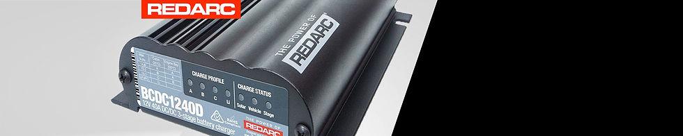 REDARC Technology