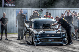 Nitro Express looking for redemption at Springmount Raceway
