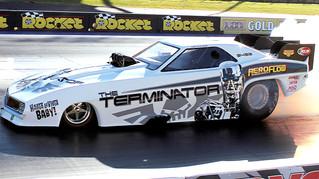 The Terminator emerges as the next nitro superpower!