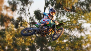 CENTRAL QLD MX SERIES