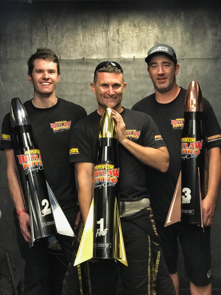 Nitro Express gets the Springmount gold and track record - Gauci interview