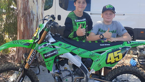 West brothers head south for successful NSW State Title qualification