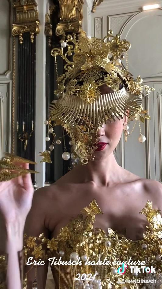 Eric Tibusch FW 2021 Couture.MOV