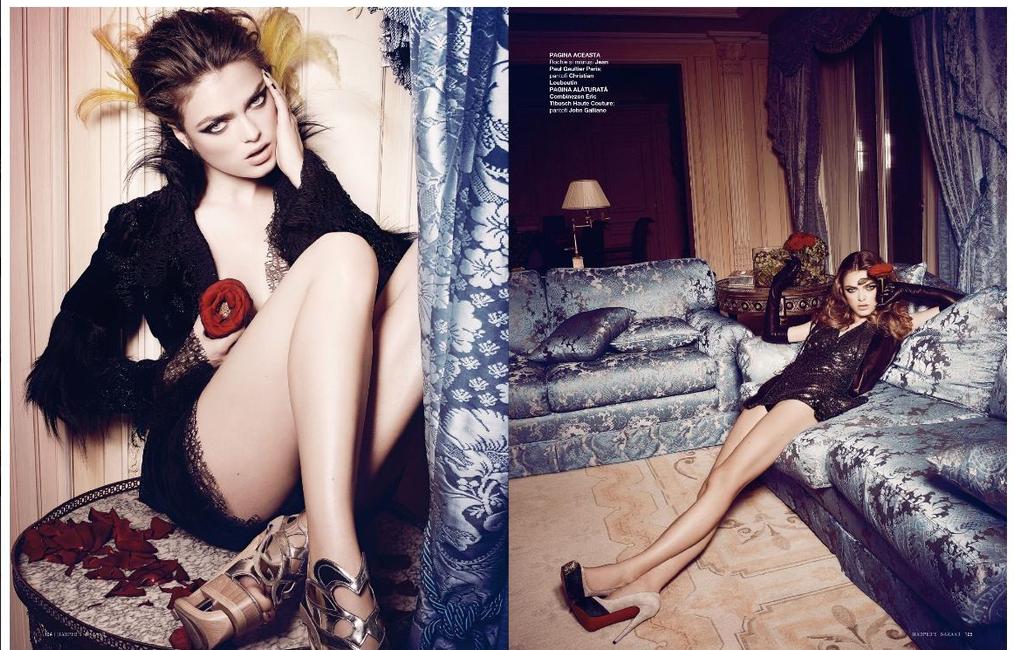 Harper's Bazaar Parution.bmp
