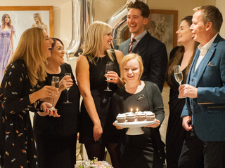 Your Team / Staffing Matters | Abi Neill | Coaching | Bridal & Retail Specialist