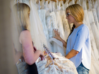 Your Shop | Abi Neill | Coaching | Bridal & Retail Specialist