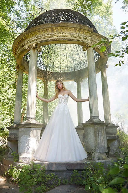 Paris Bridal Widnes - Morilee Collection